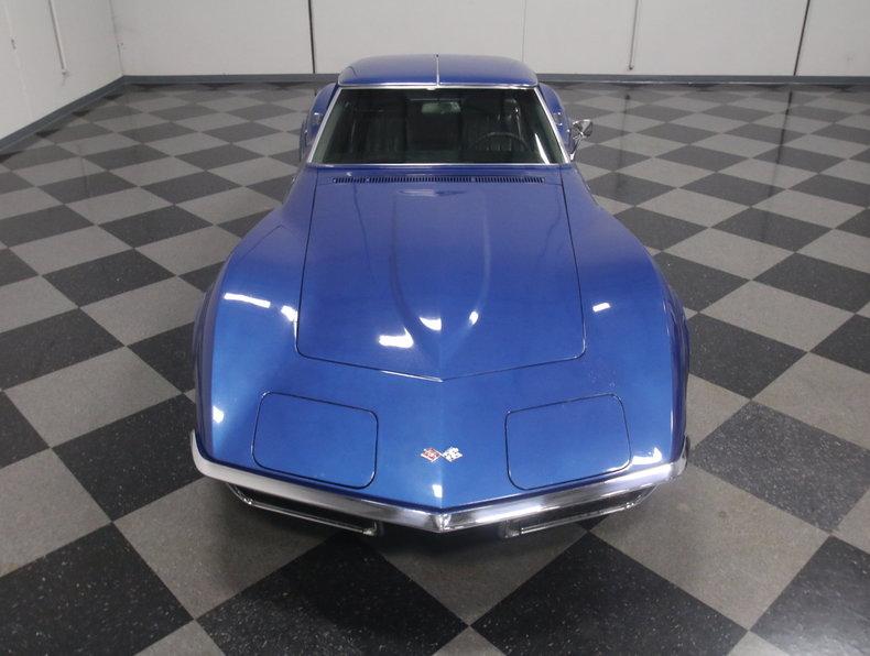 1970 Chevrolet Corvette #7