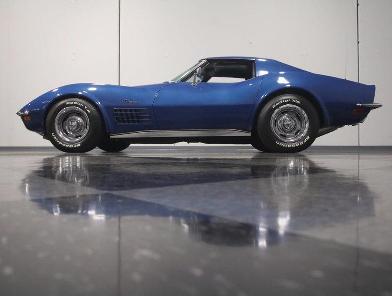 1970 Chevrolet Corvette #16