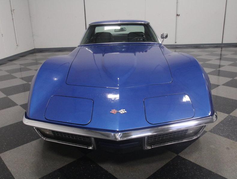 1970 Chevrolet Corvette #5