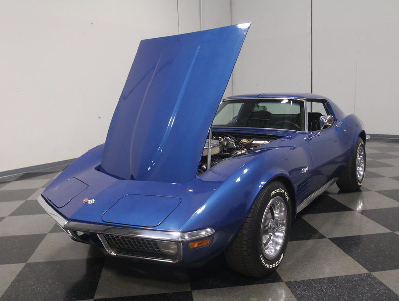 1970 Chevrolet Corvette #40
