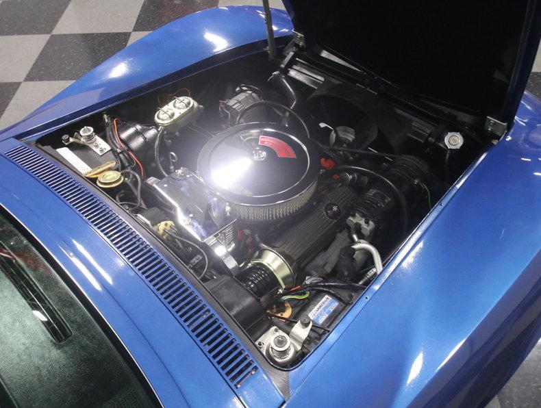 1970 Chevrolet Corvette #41