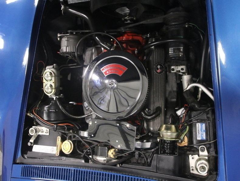 1970 Chevrolet Corvette #2