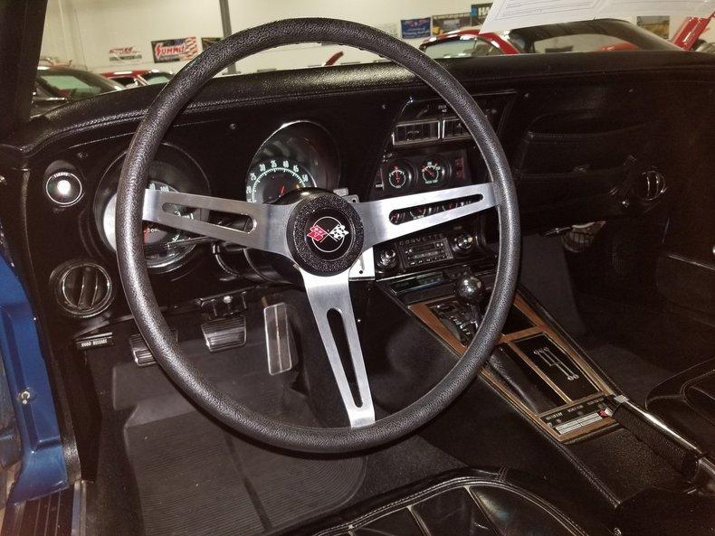1970 Chevrolet Corvette #49