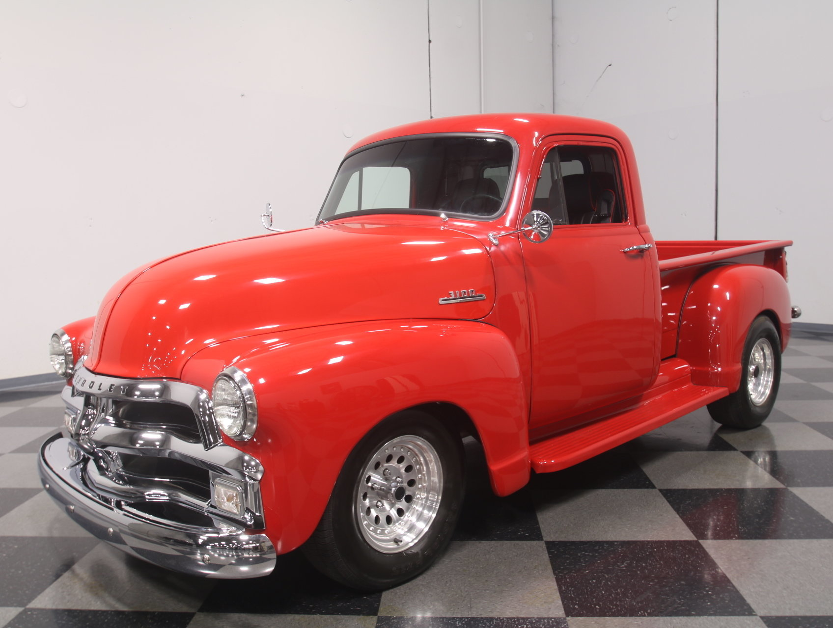 1954 Chevrolet 3100 for sale