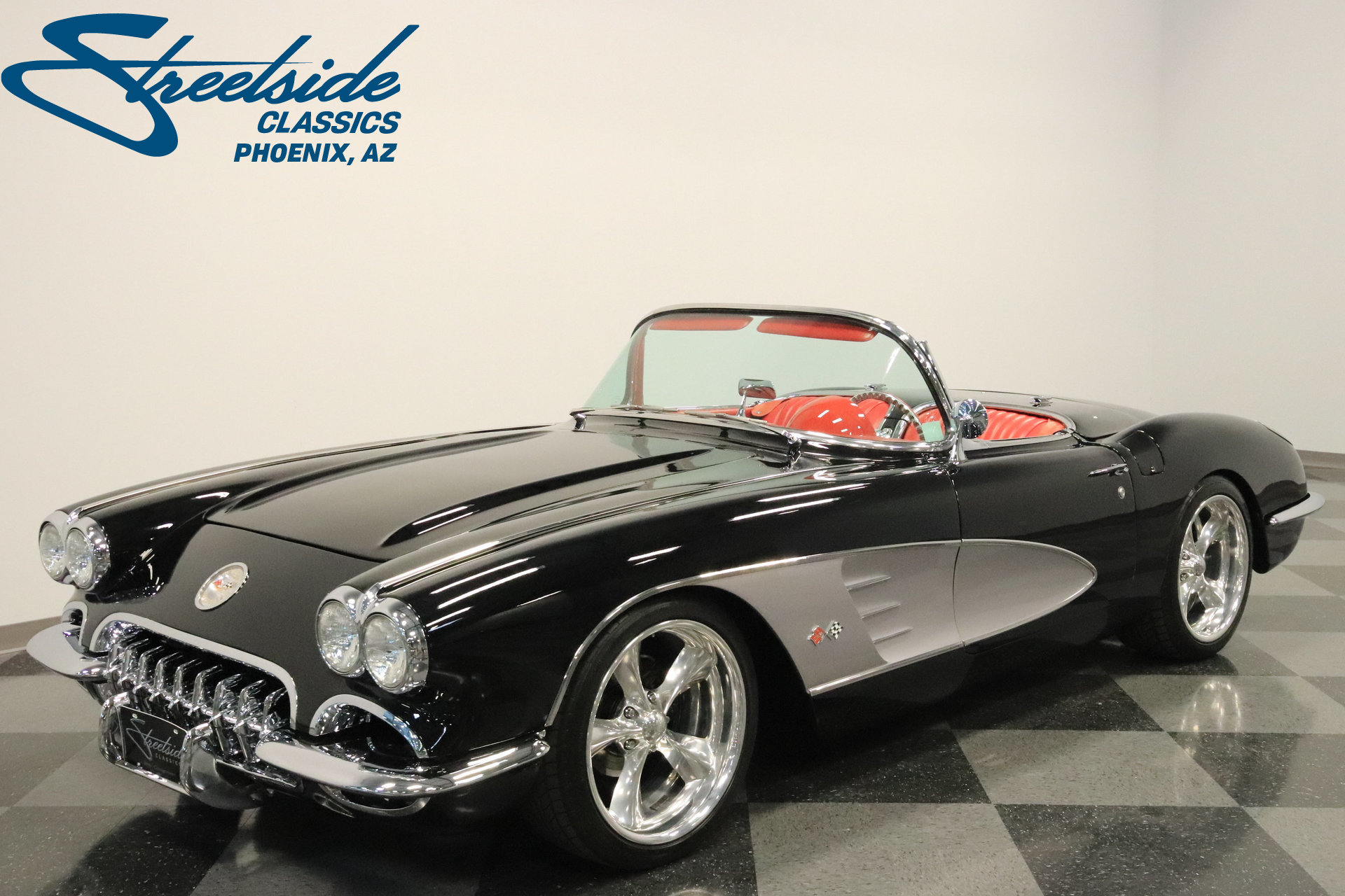 Classic Car Dealer In Tampa