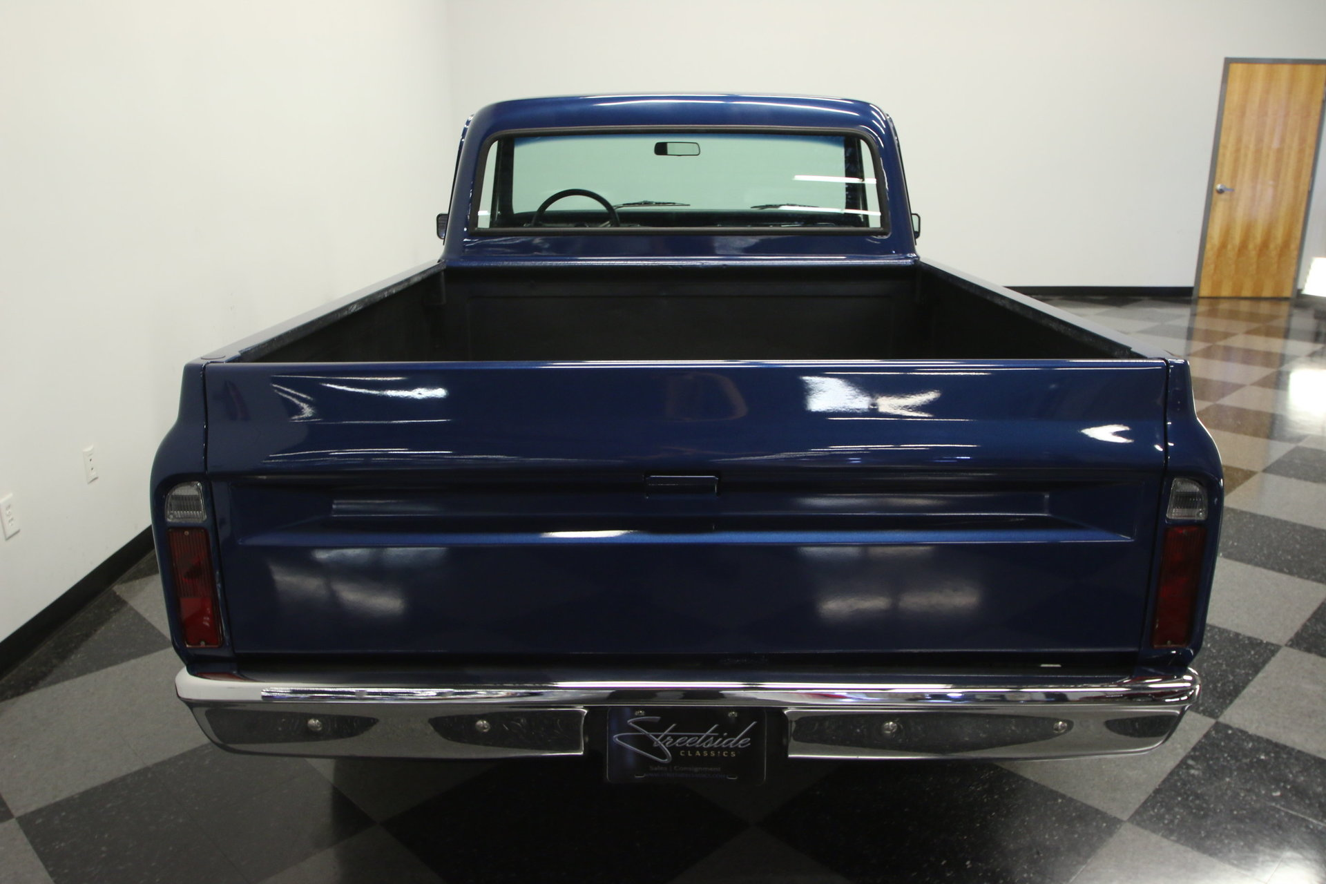 1968 Chevrolet C10 Streetside Classics The Nations Trusted Chevy Pickup Truck Show More Photos