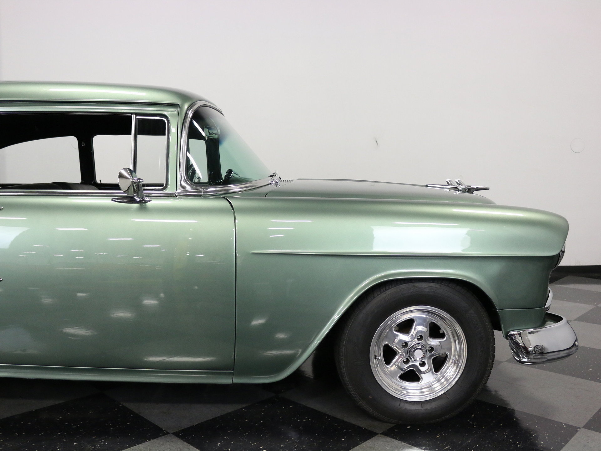 Dfw Car Shows >> 1955 Chevrolet 210 | Streetside Classics - The Nation's Trusted Classic Car Consignment Dealer