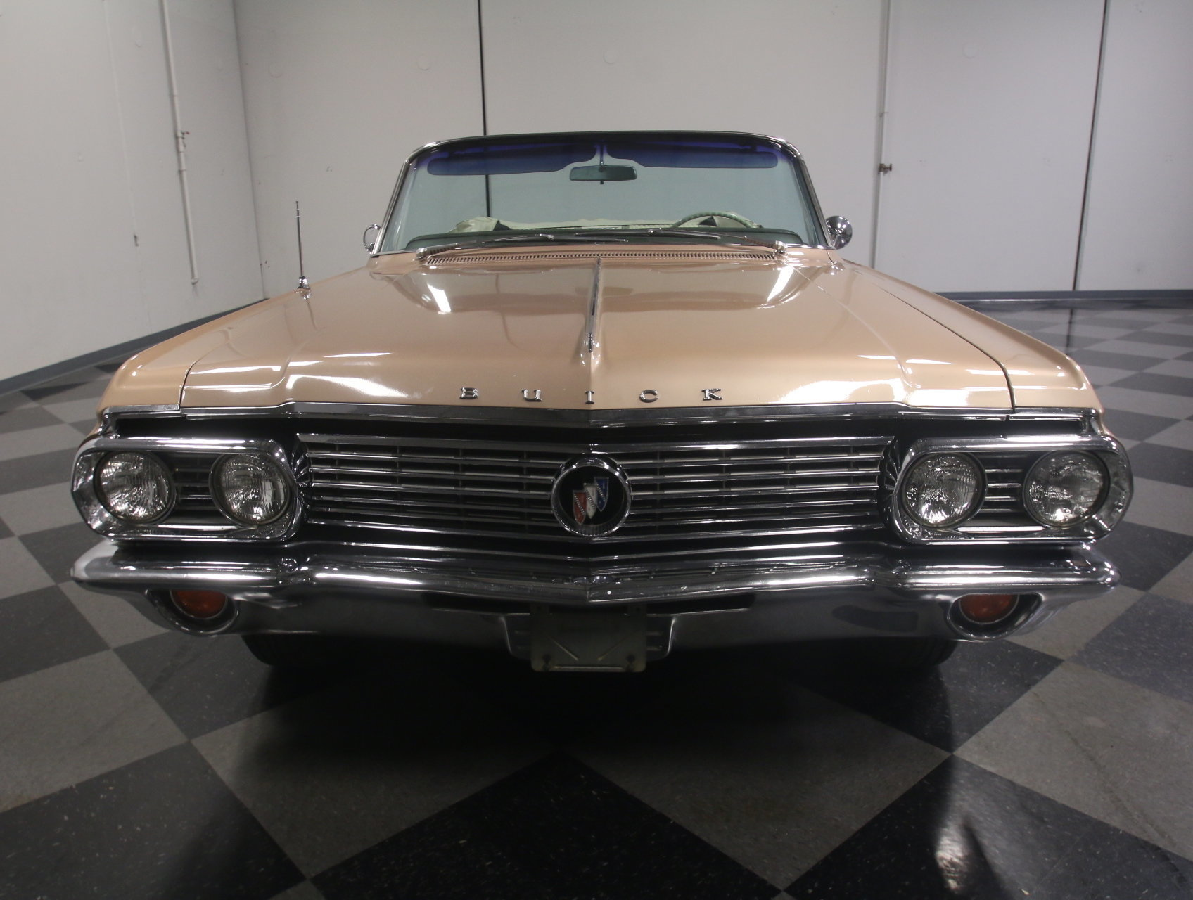 1963 Buick LeSabre Convertible For Sale #73257