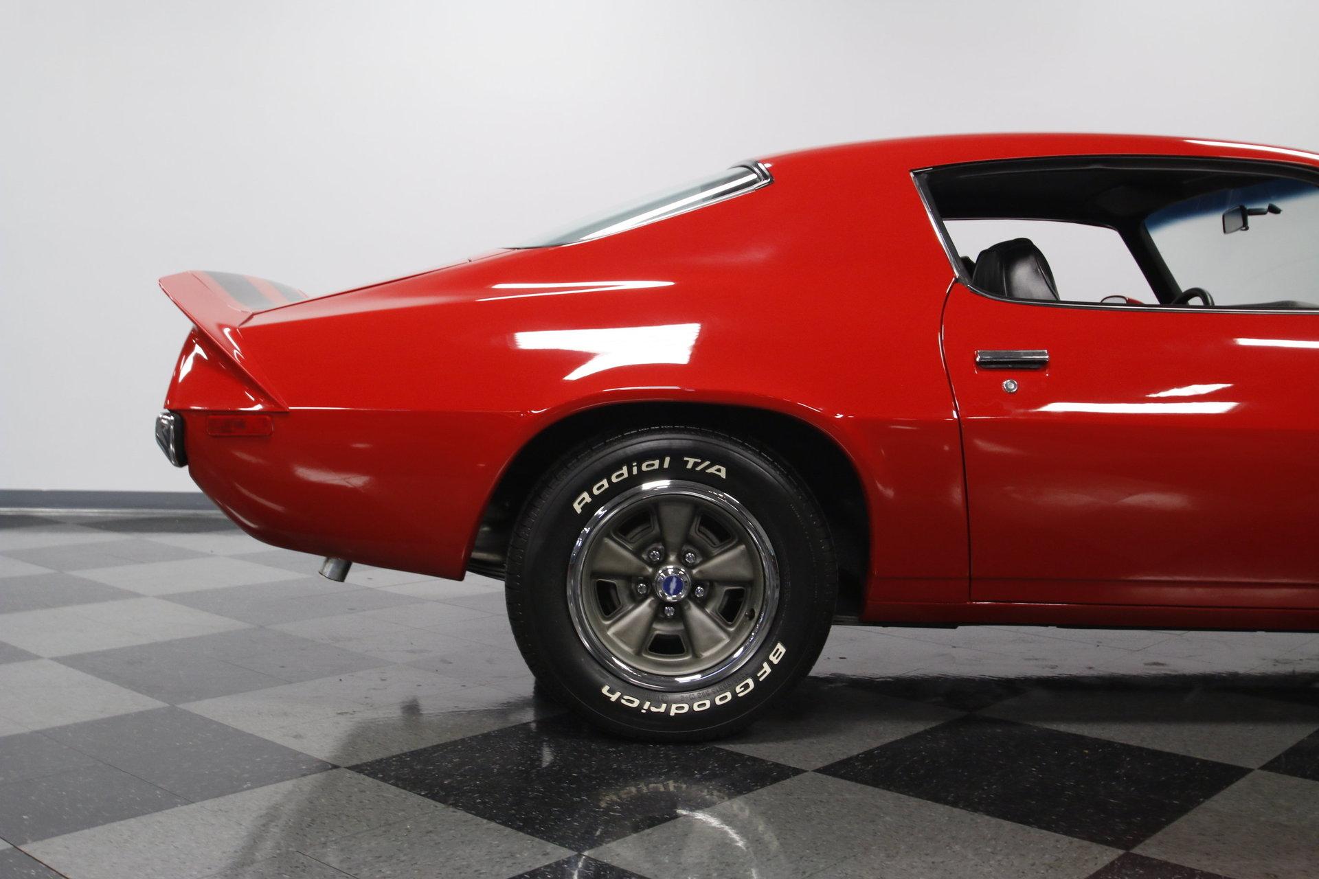 Great American Chevrolet Muncie U003eu003e 1971 Chevrolet Camaro Z/28 For Sale #73355 |