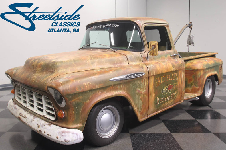 For Sale: 1959 Chevrolet 3100