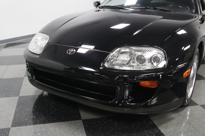 ... 1995 1995 Toyota Supra For Sale ...