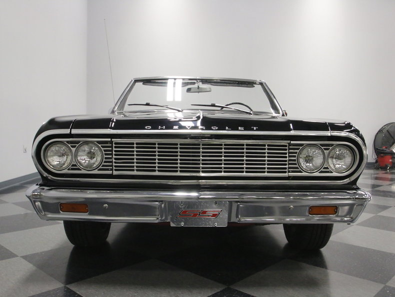 1964 chevrolet chevelle malibu ss for sale 74455 mcg. Black Bedroom Furniture Sets. Home Design Ideas