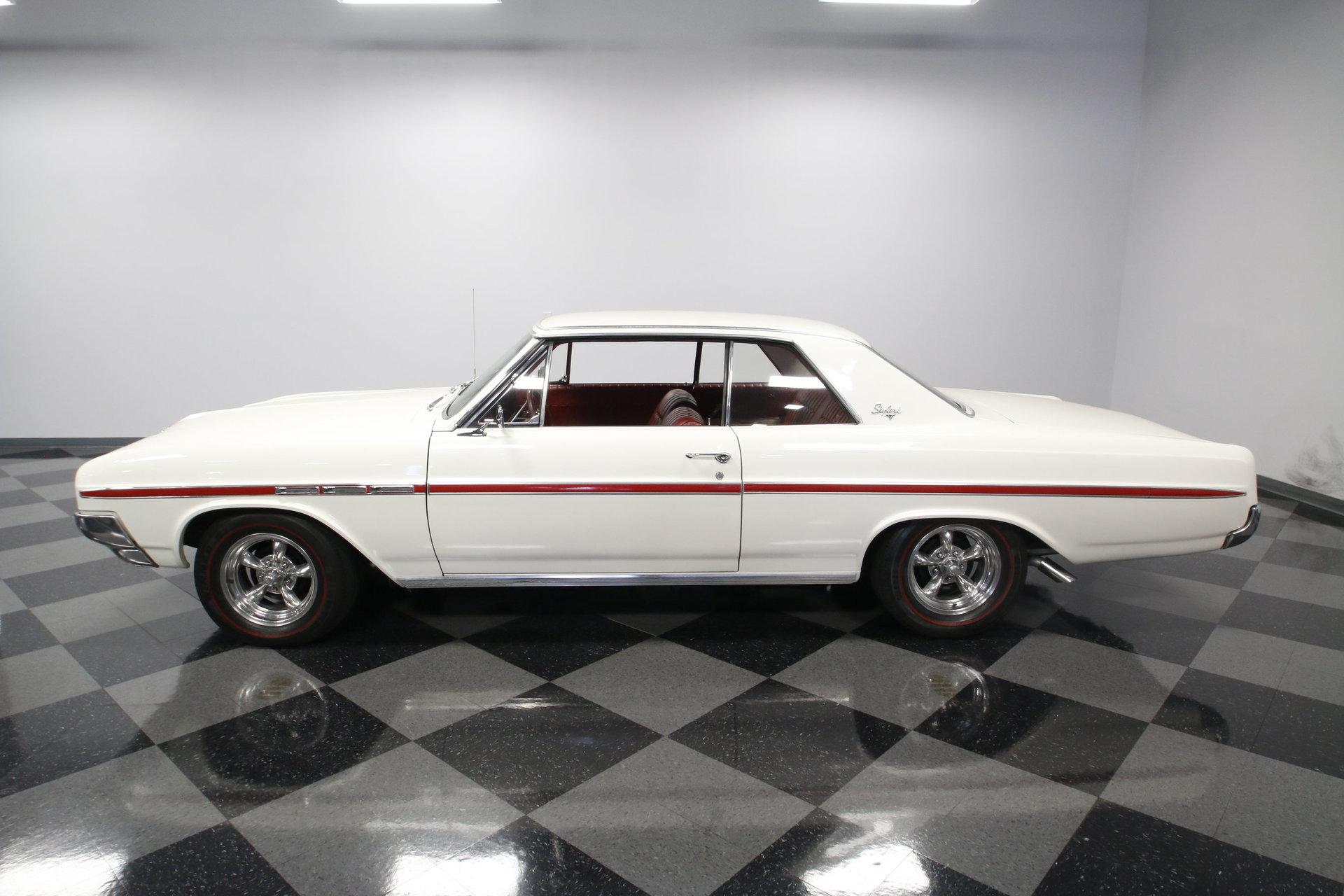 Phoenix Auto Sales >> 1964 Buick Skylark   Streetside Classics - The Nation's Trusted Classic Car Consignment Dealer