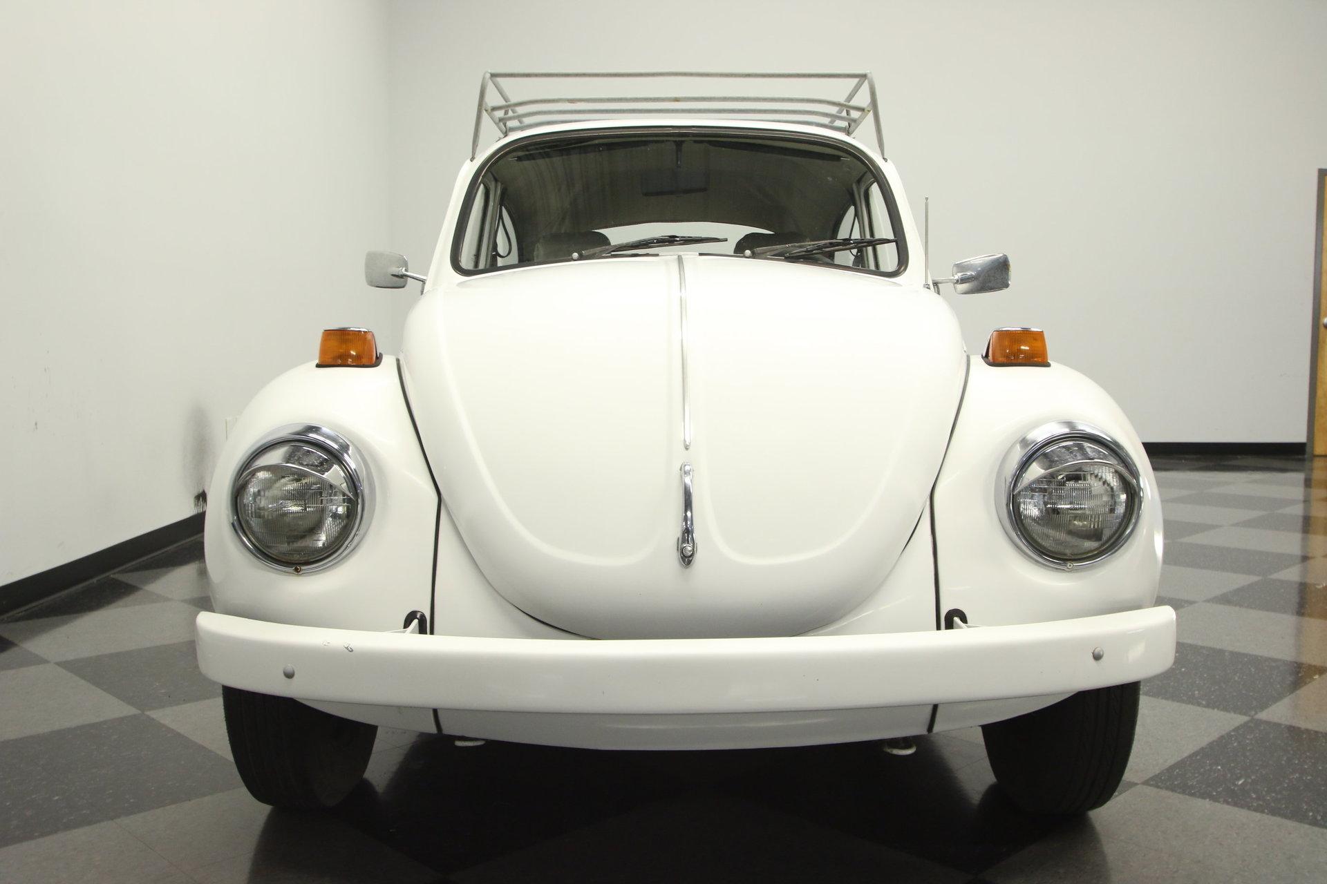 1971 Volkswagen Super Beetle Berlin Motors Vdo Gauge Wiring In A For Sale