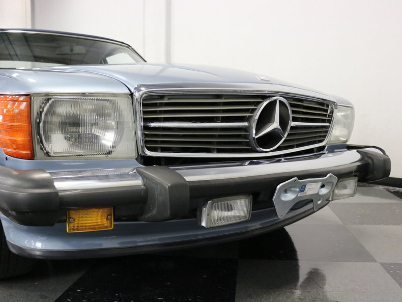 1988 mercedes benz 560sl for sale 74248 mcg for 1988 mercedes benz 560sl for sale