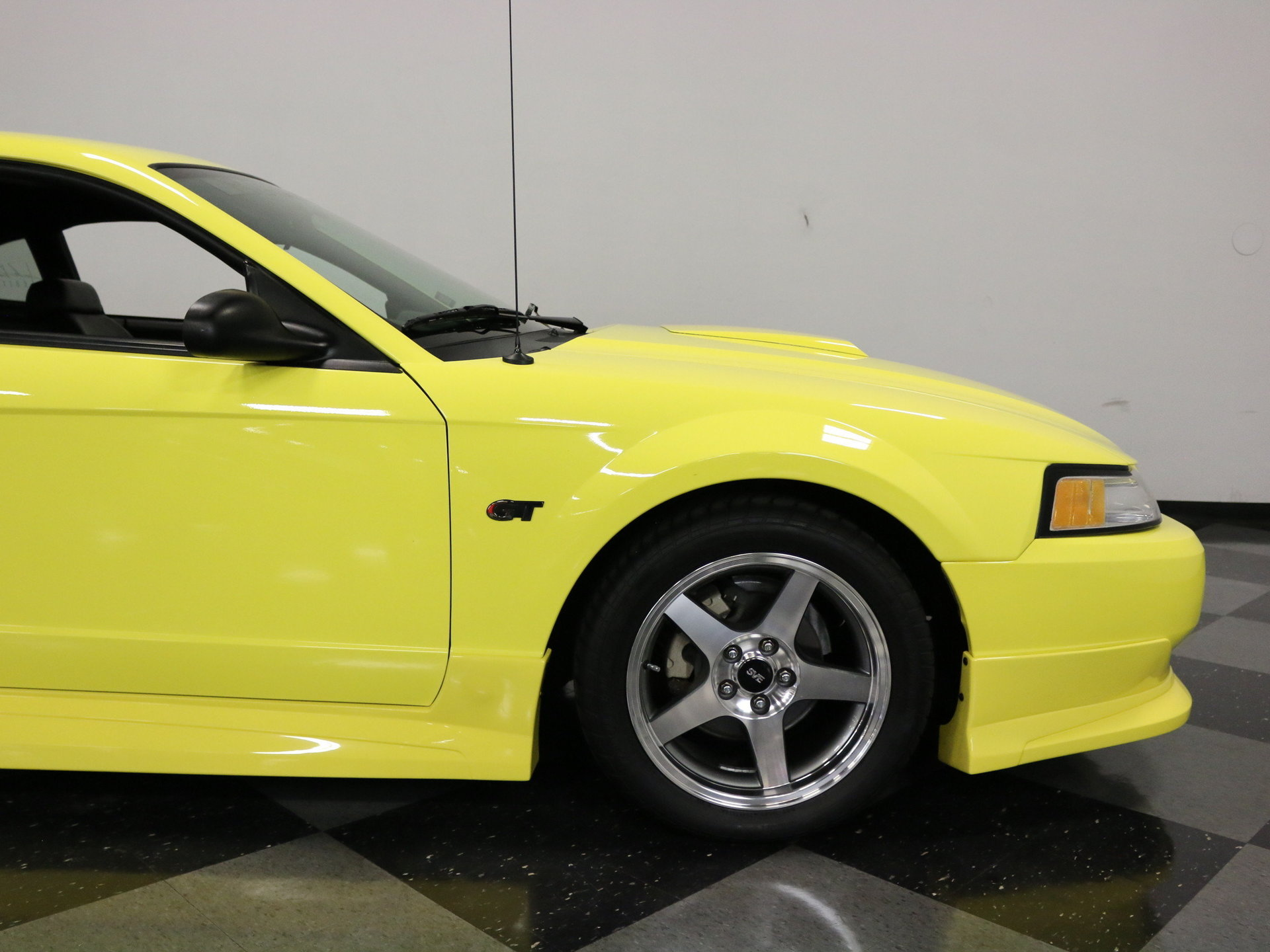 2000 ford mustang roush stage 2 for sale 74319 mcg. Black Bedroom Furniture Sets. Home Design Ideas