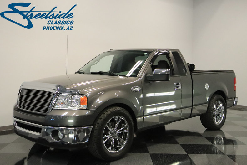For Sale: 2008 Ford F-150