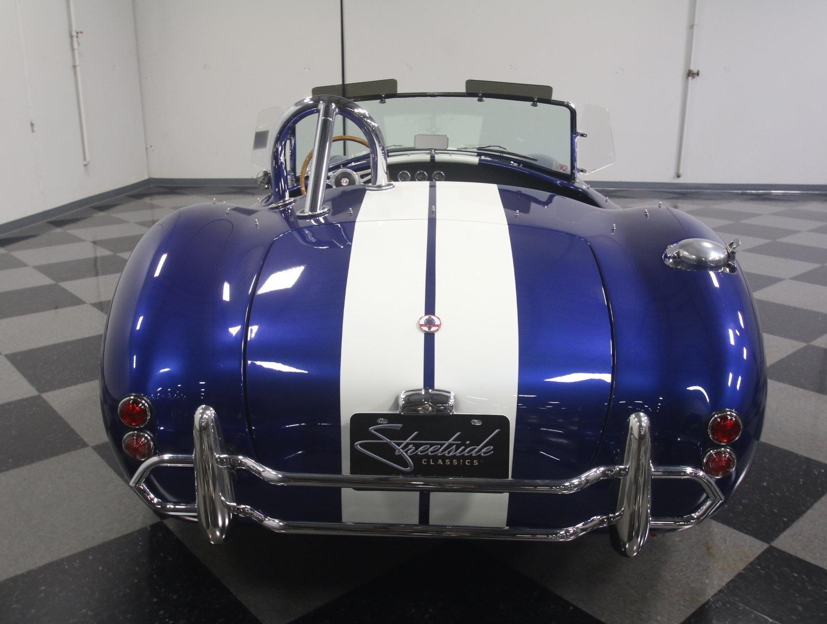 1966 Shelby Cobra   My Classic Garage