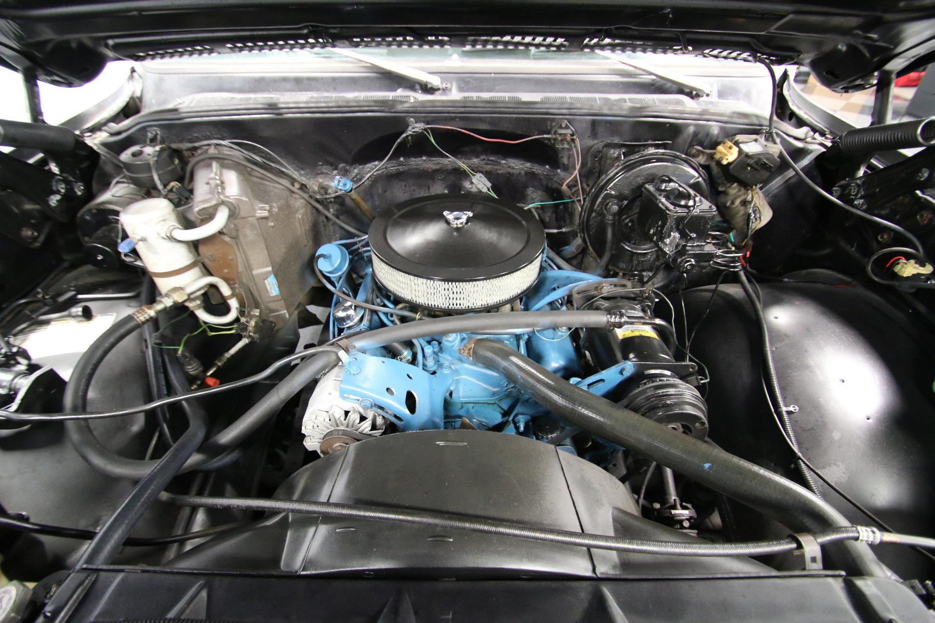1977 Chevrolet Silverado for sale