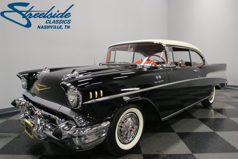Attirant For Sale: 1957 Chevrolet Bel Air
