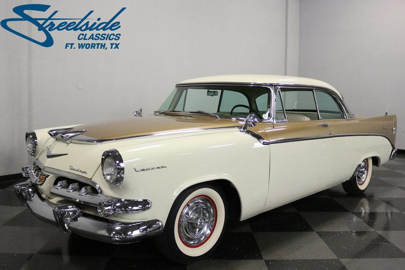 For Sale: 1956 Dodge Royal