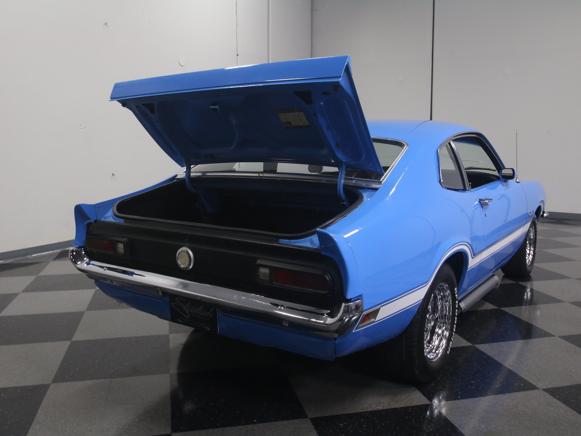 Ford Maverick Fast Five. Latest Hotwheels Fast Furious Custom ...