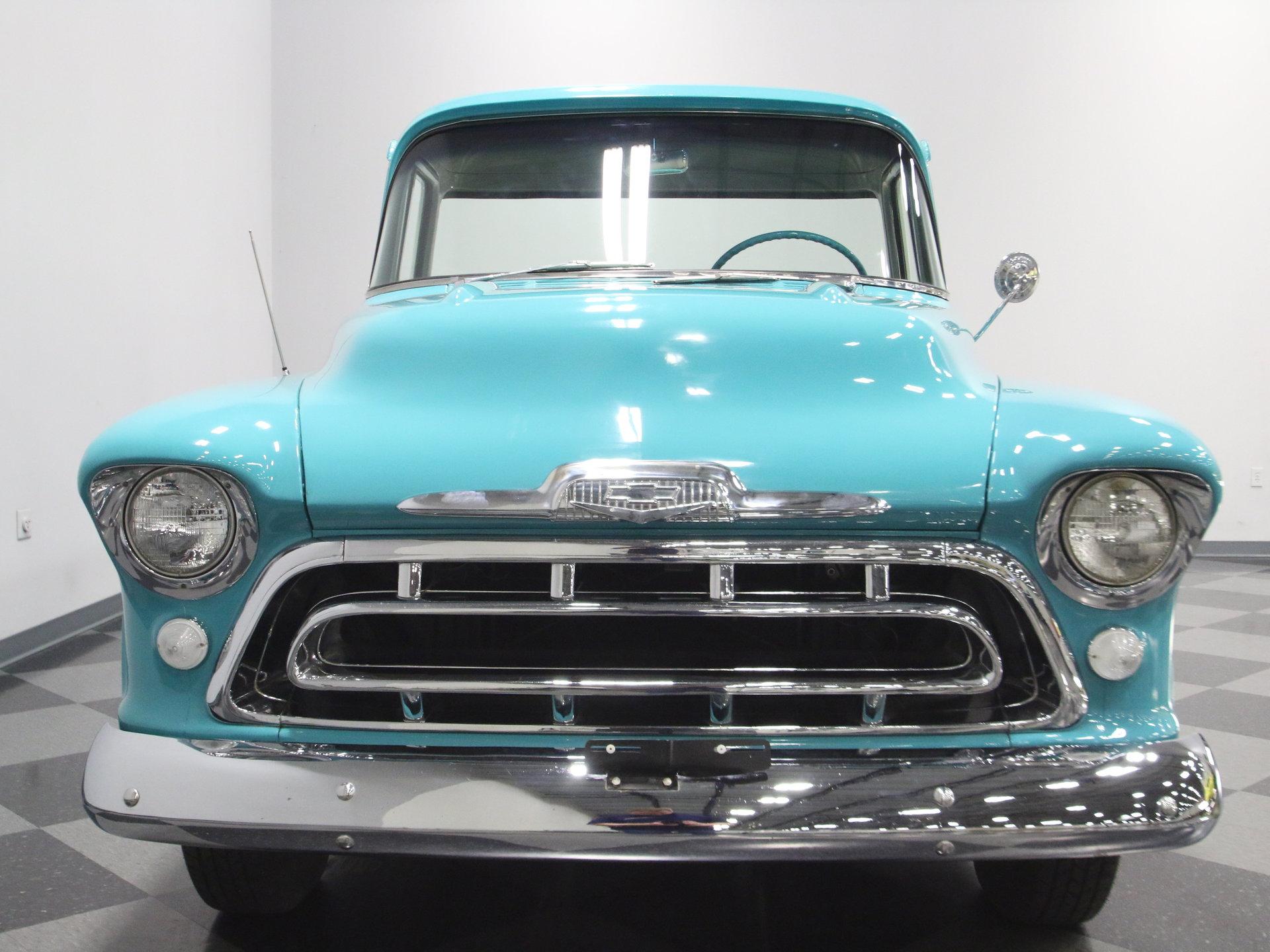 1957 Chevrolet Cameo For Sale 75603 Mcg