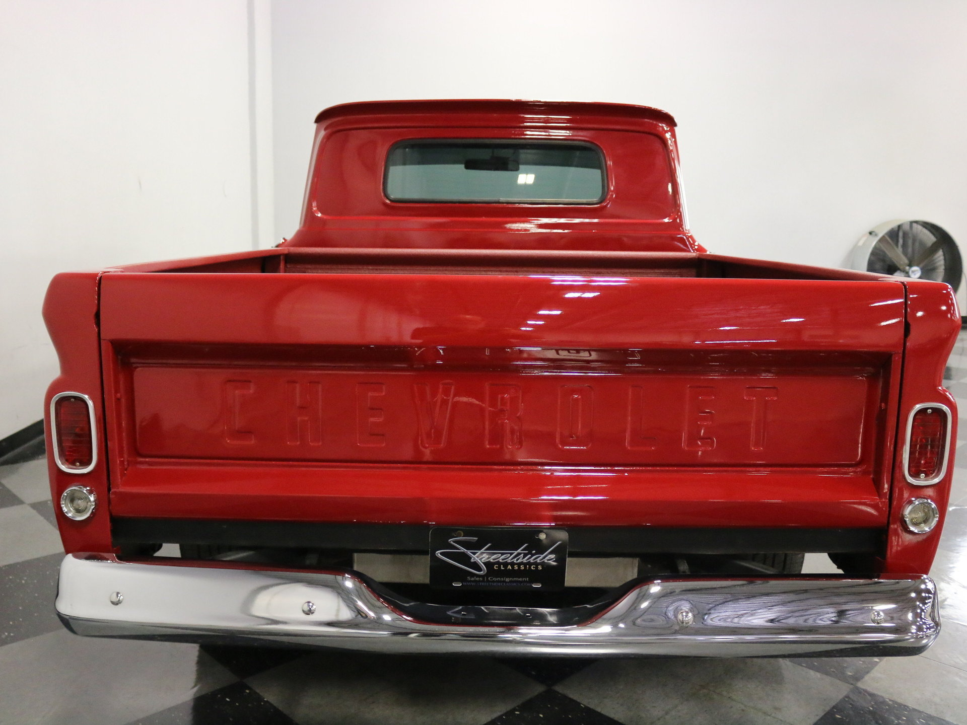 1966 Chevrolet C10 Streetside Classics The Nations Trusted Chevy Trucks For Sale Show More Photos