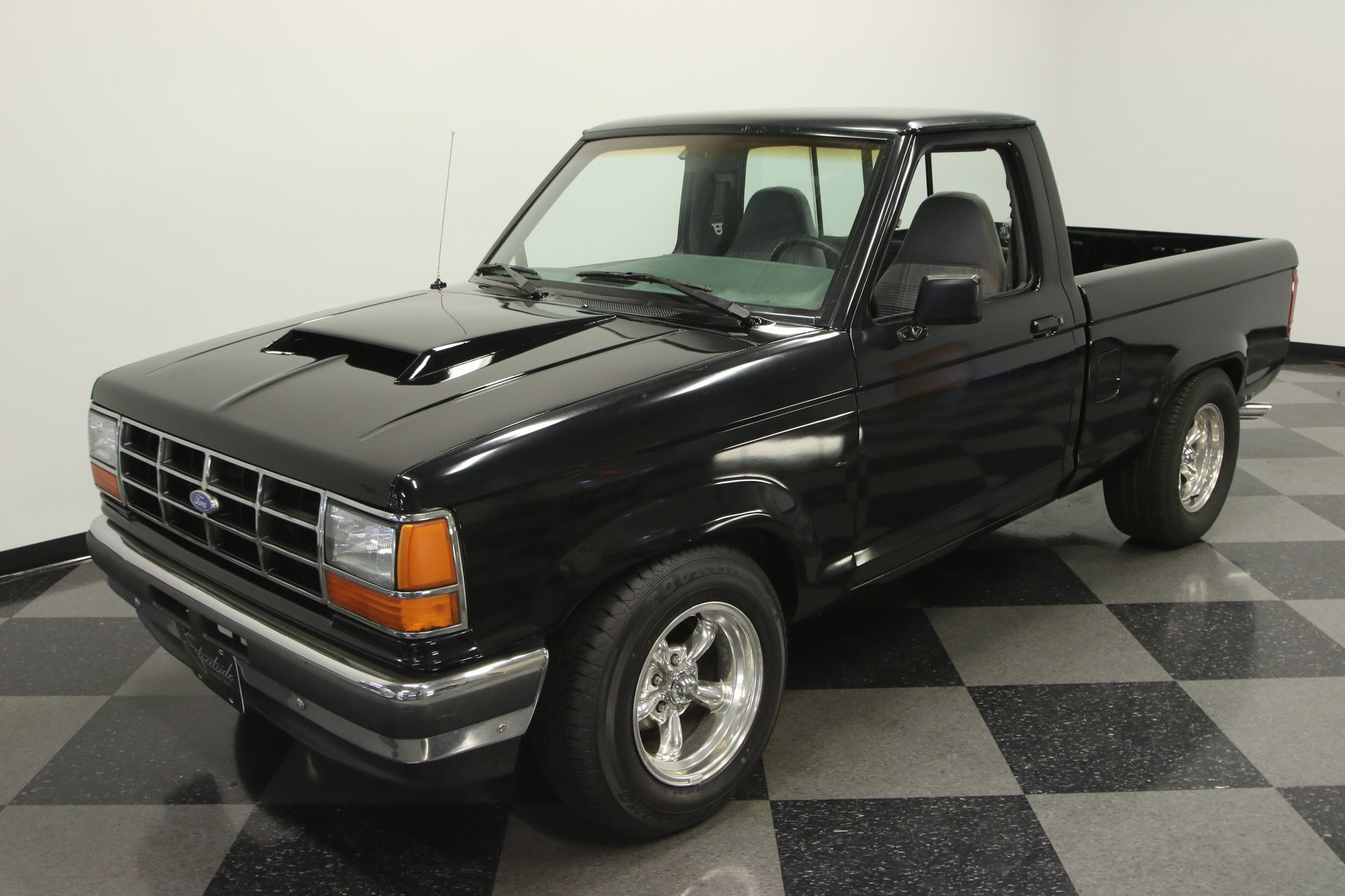 1991 ford ranger 5 0 v8 for sale 75833 mcg. Black Bedroom Furniture Sets. Home Design Ideas