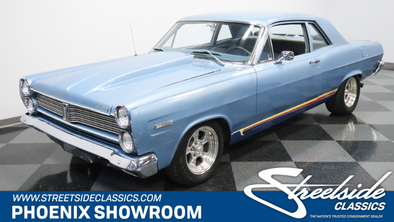 For Sale: 1967 Mercury Comet