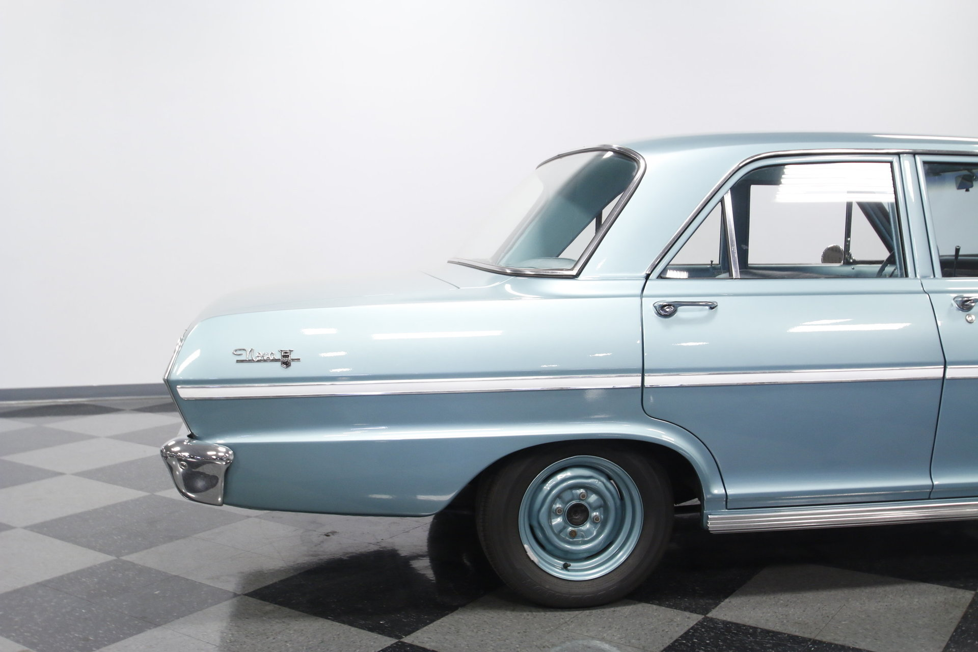 1967 Chevy Ii For Sale By Owner Autos Post