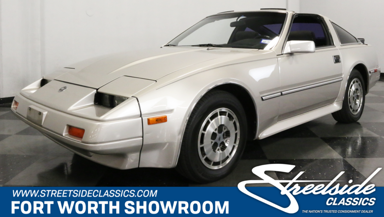 For Sale: 1986 Nissan 300ZX