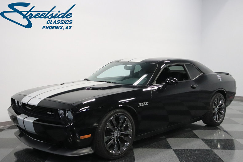 For Sale: 2014 Dodge Challenger
