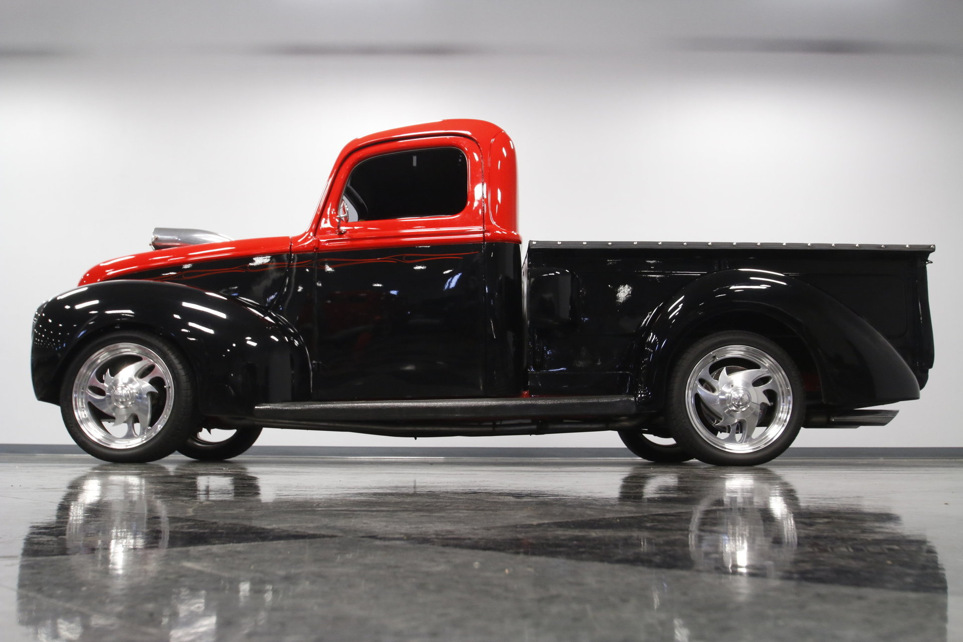 1940 Ford Pickup | Streetside Classics - The Nation\'s Trusted ...