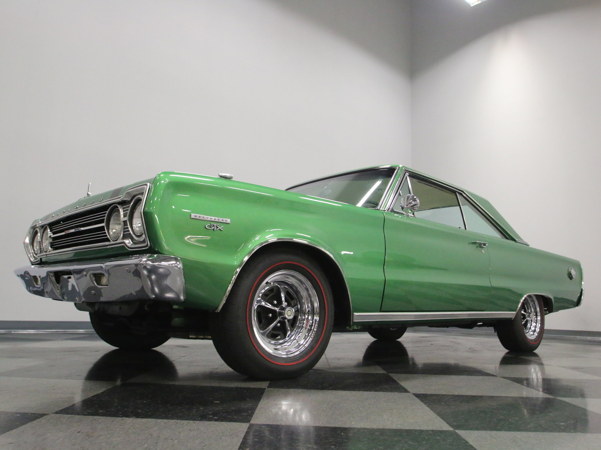 1967 Plymouth Gtx Streetside Classics The Nations Trusted 1960 Hemi View 360