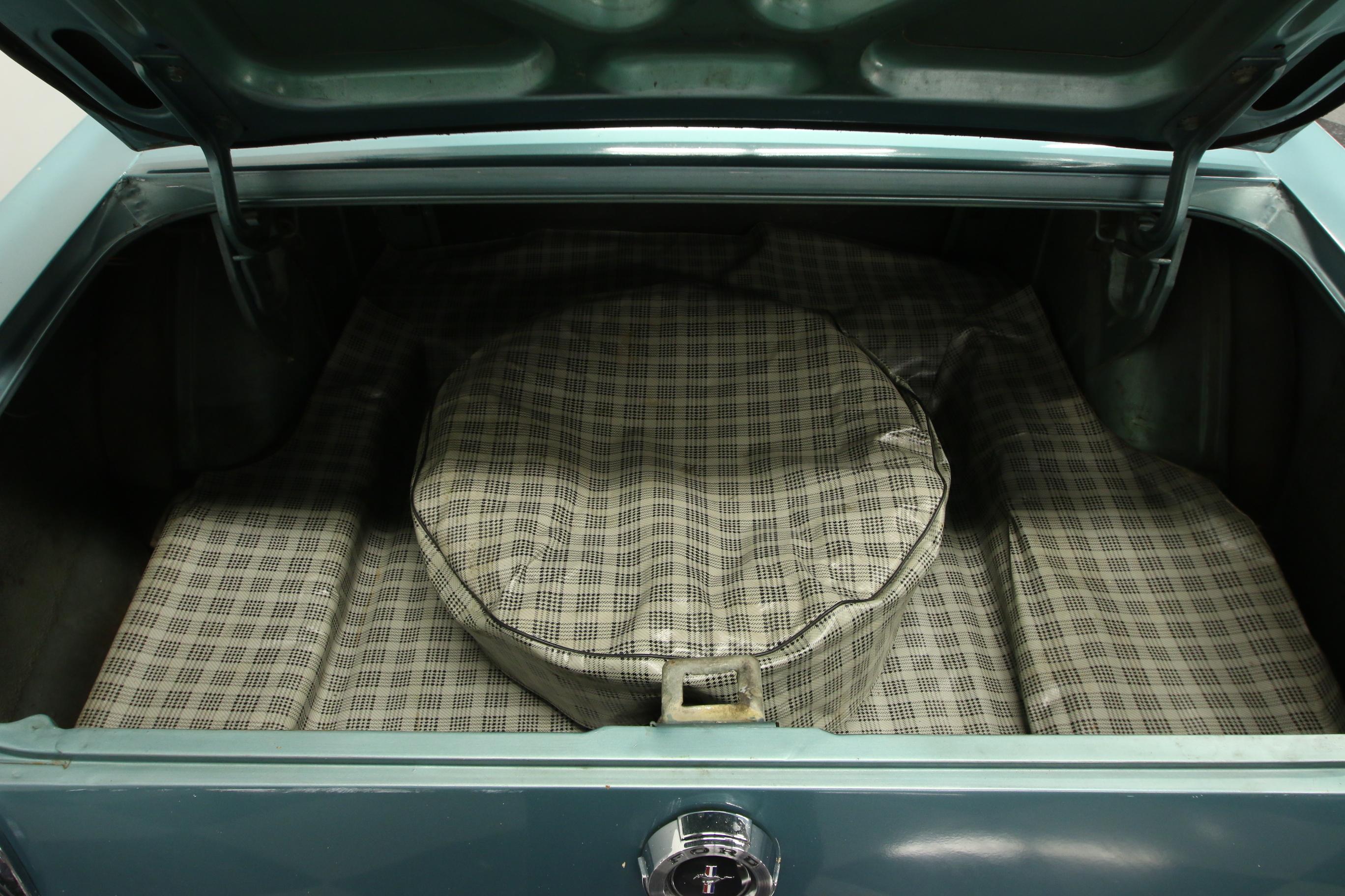 1122-TPA | 1965 Ford Mustang | Streetside Classics