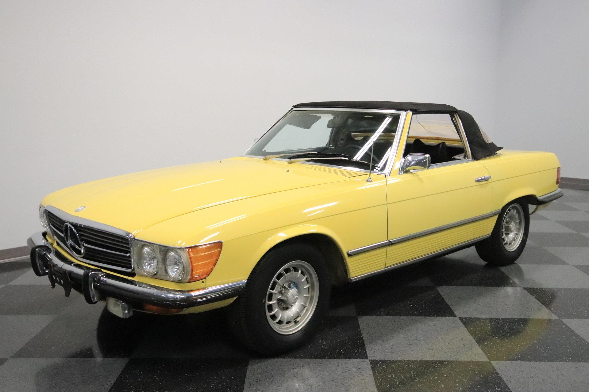 1973 mercedes benz 450sl streetside classics the nation s rh streetsideclassics com 1974 450SL Fuel Pump 1969 450SL