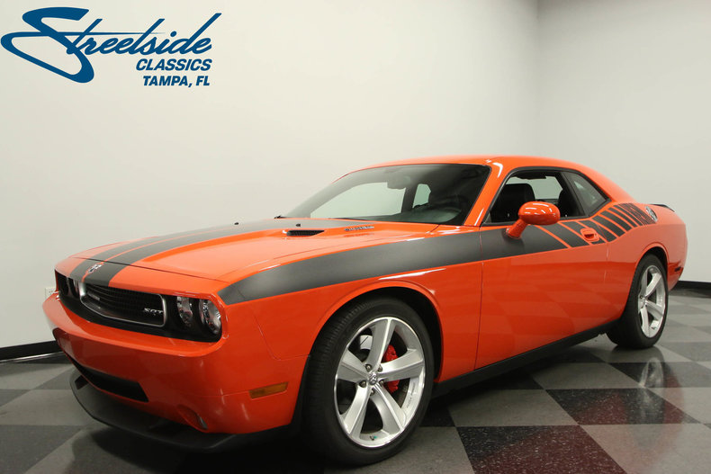 For Sale: 2008 Dodge Challenger SRT-8