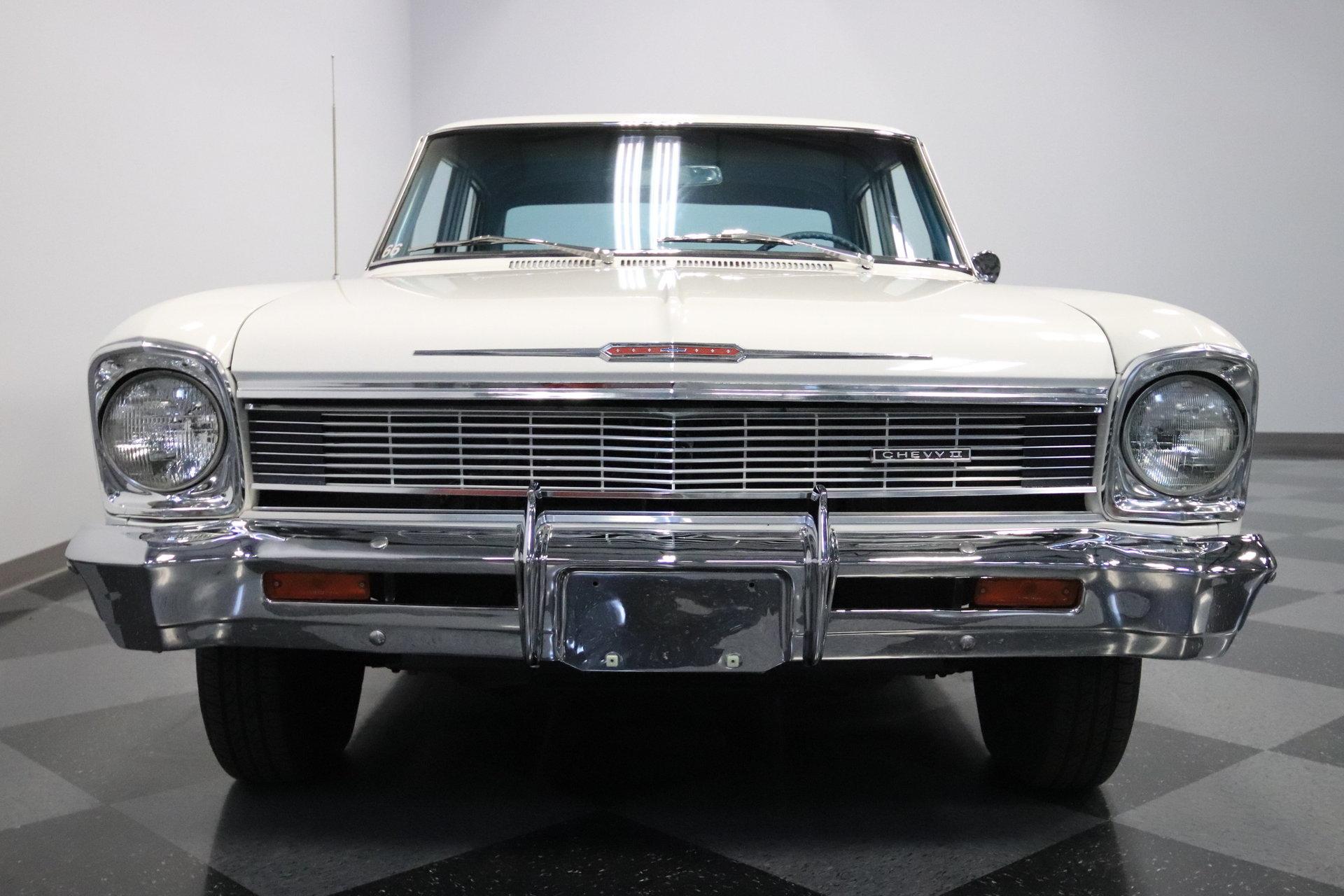 1966 Chevrolet Nova Streetside Classics The Nations Trusted Chevy Ii Show More Photos