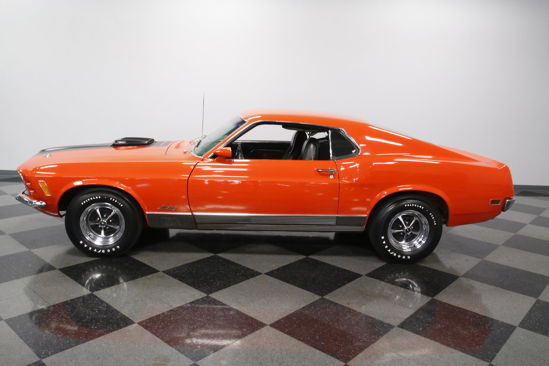 A F D Hd Ford Mustang Mach