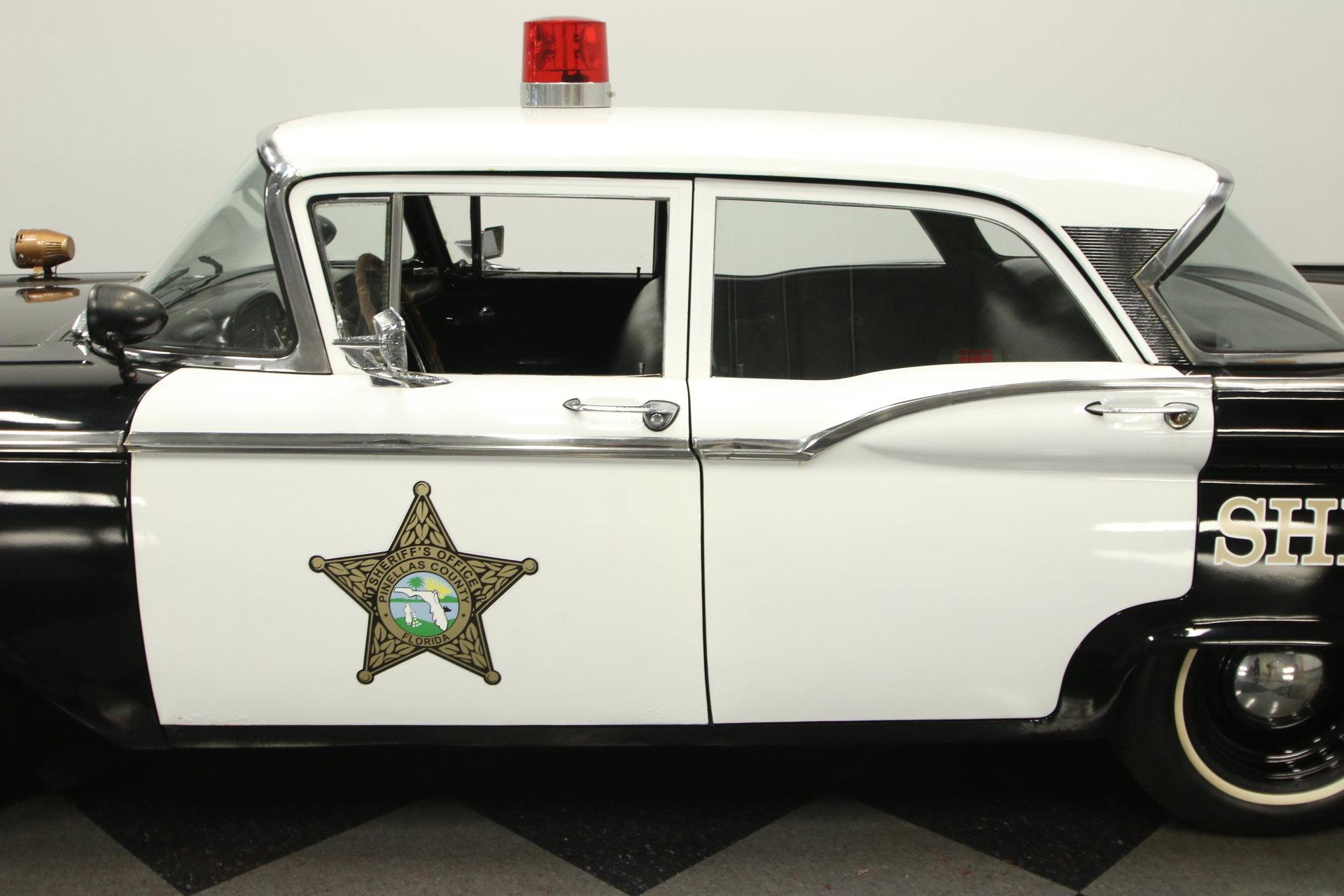 Police Car Sales Phoenix