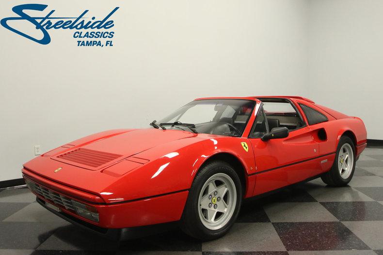 For Sale: 1988 Ferrari 328
