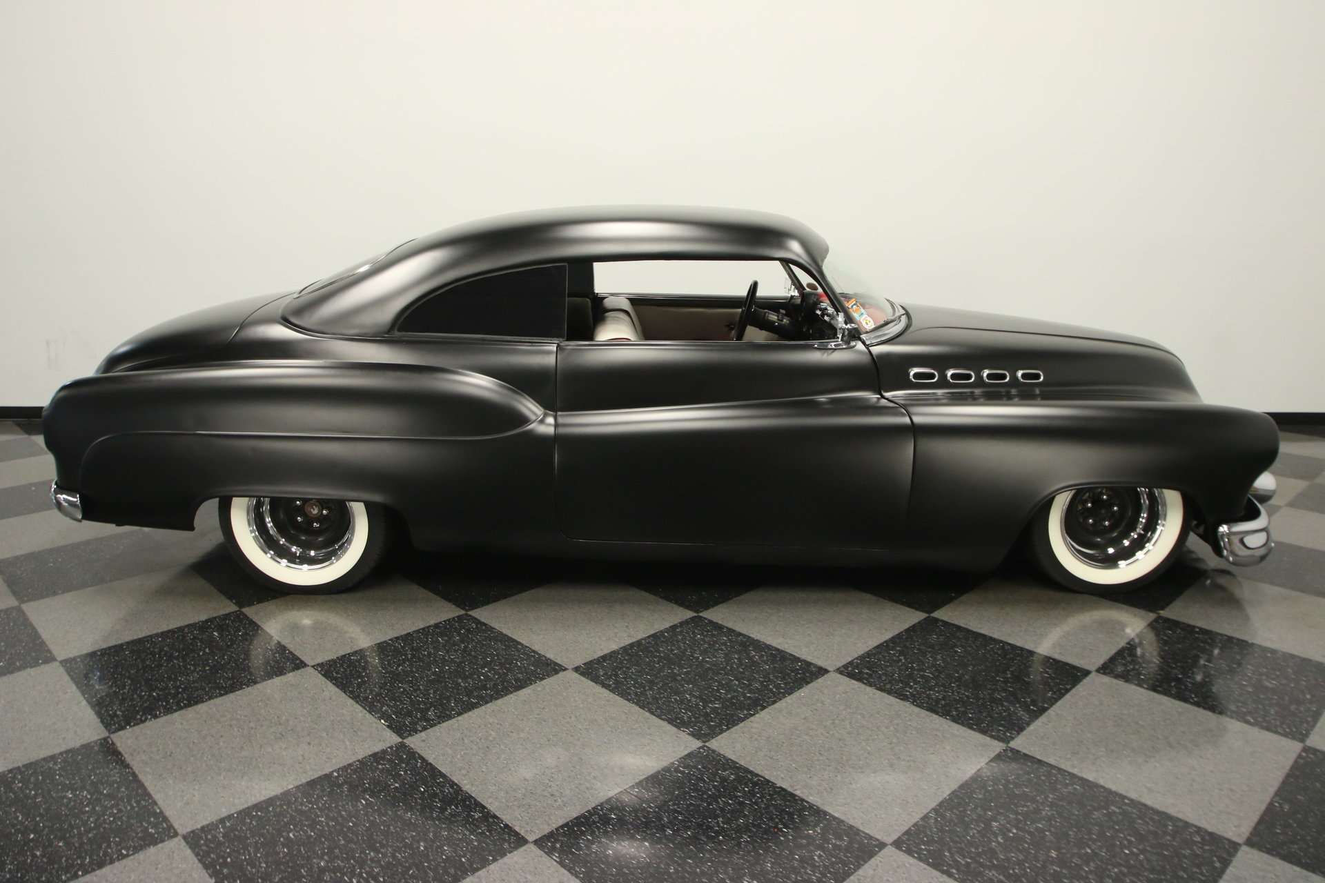 1950 Buick Special Custom For Sale 76469 Mcg