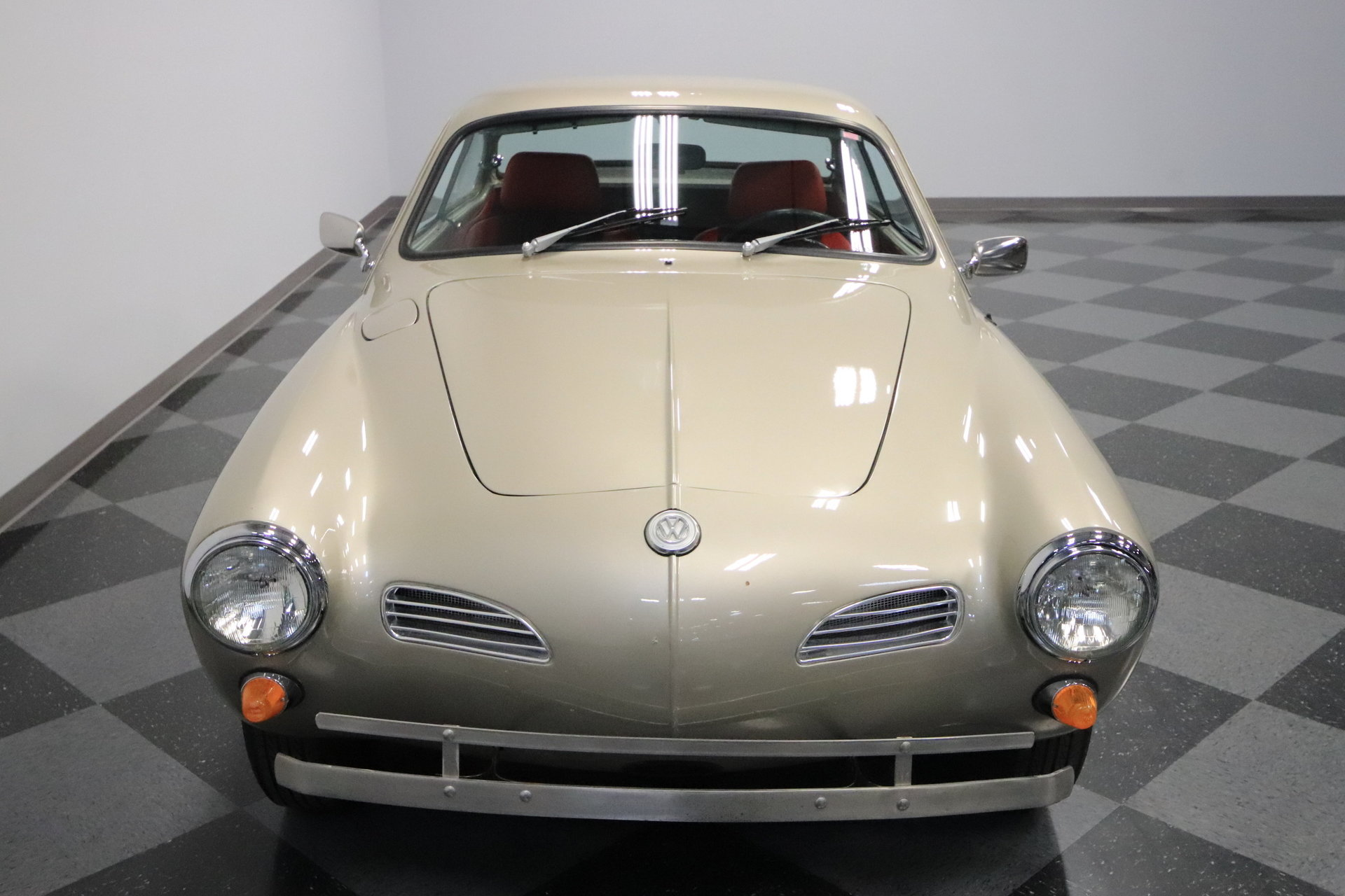 house ghia by of insurance lawrence karmann volkswagen to car com brought sale eugene pin for rometsch myhouseofinsurance you