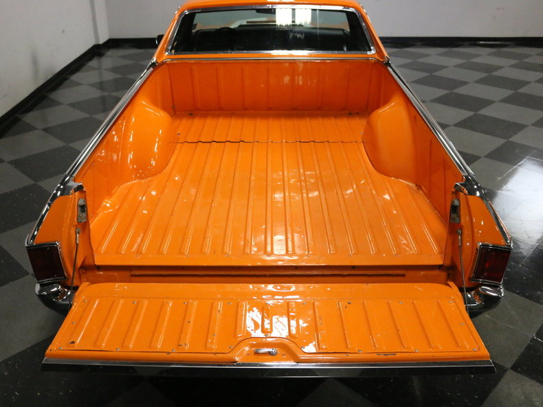 1970 1970 Chevrolet El Camino For Sale