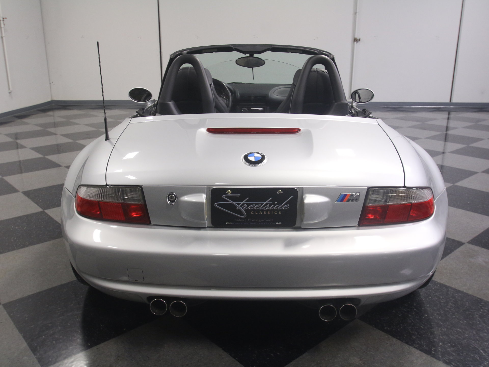 2000 Bmw Z3 M Roadster For Sale 76597 Mcg