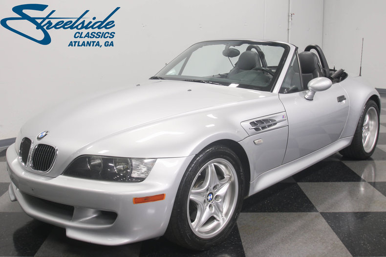 2000 bmw z3 streetside classics the nation 39 s trusted. Black Bedroom Furniture Sets. Home Design Ideas