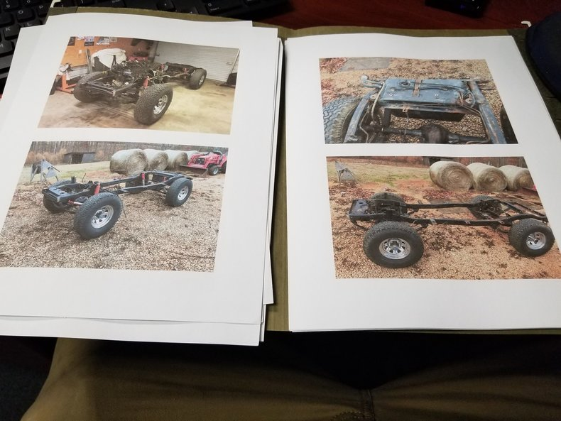 1984 Jeep CJ7   Streetside Classics - The Nation\'s Trusted Classic ...
