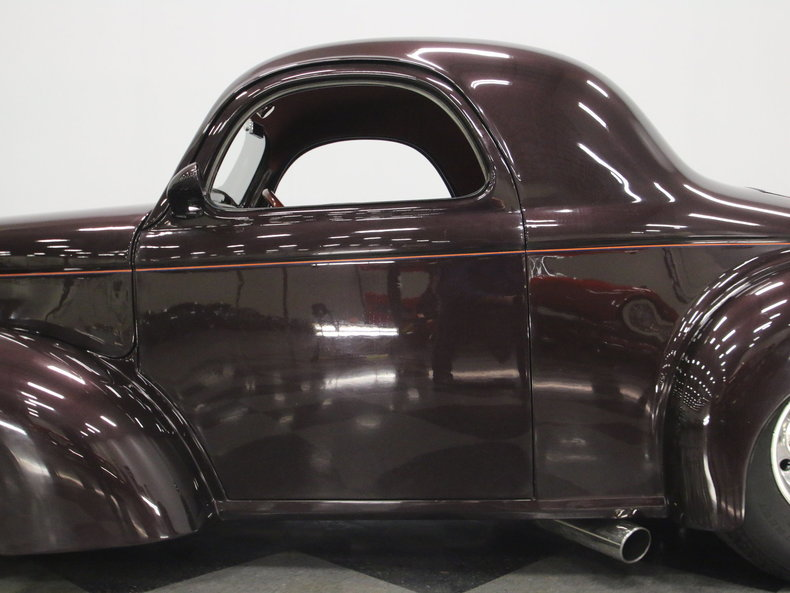 (based on 20% down over 120 months) & 1941 Willys 2 Door Sedan | Streetside Classics - Classic u0026 Exotic ... pezcame.com