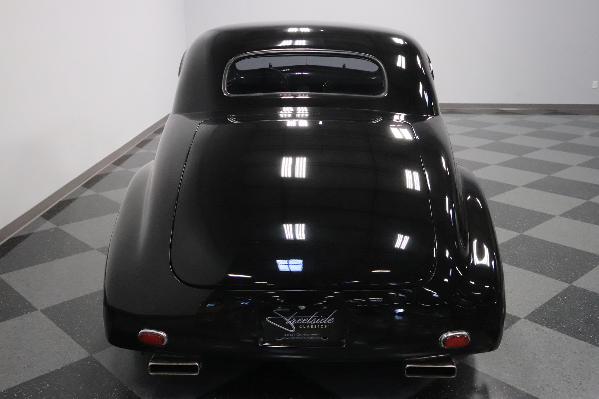 1939 Chevrolet Coupe | My Classic Garage